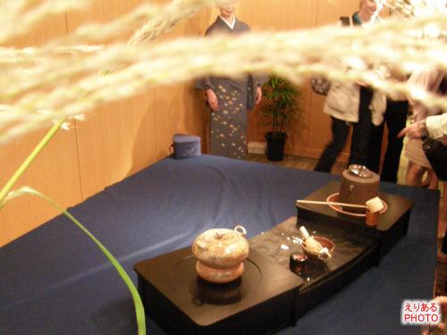 銀茶会 2009