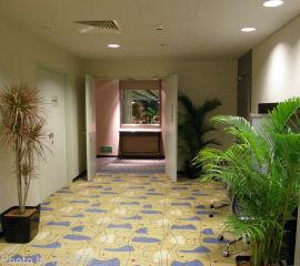 アンバサダー・トランジット・ホテル