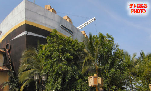 マダガスカル(Madagascar)@ユニバーサル・スタジオ・シンガポール(Universal Studios Singapore)