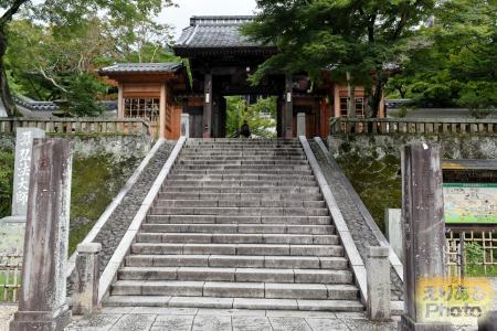 曹洞宗福地山修禅寺