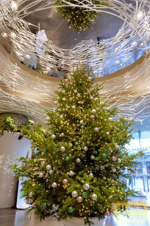有楽町イトシアのクリスマス2016