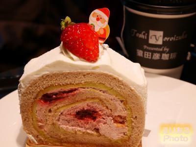 ブッシュ・フレーズ@トシ・ヨロイヅカ 東京 カフェ
