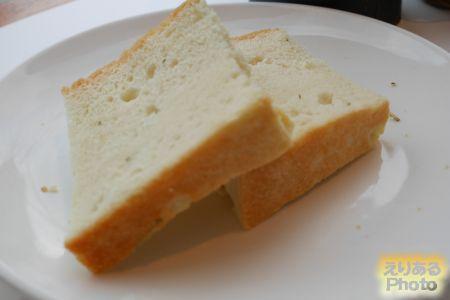 ランチセット パン