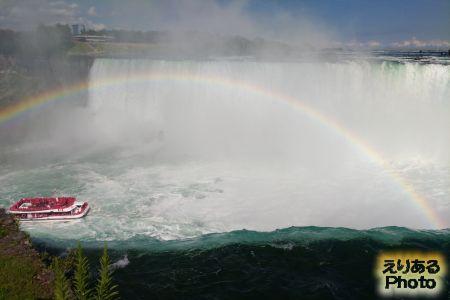 ナイアガラ滝(カナダ滝)