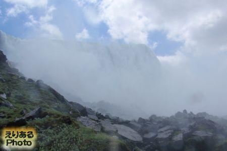 ナイアガラの滝(アメリカ滝)