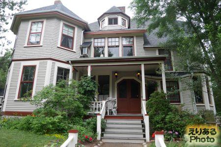 Elmwood Heritage Inn(エルムウッドイン)