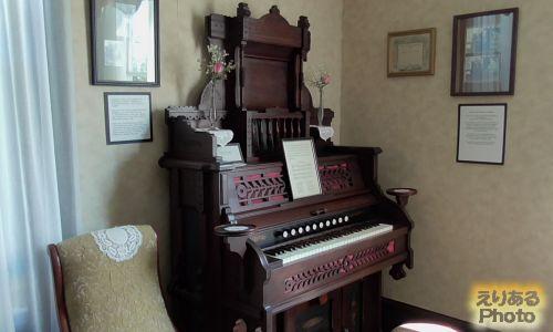 Anne of Green Gables Museum(グリーンゲイブルス博物館)