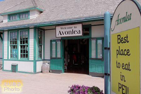 Avonlea Village(アボンリー・ビレッジ)