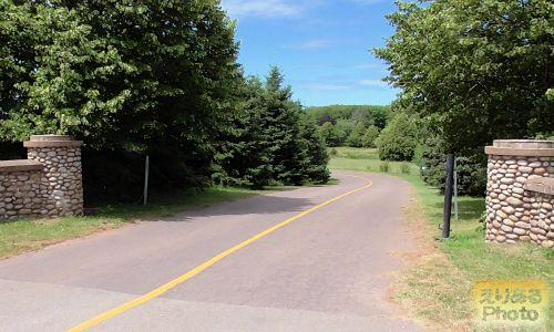 Cavendish Trails(キャベンディッシュ小道)