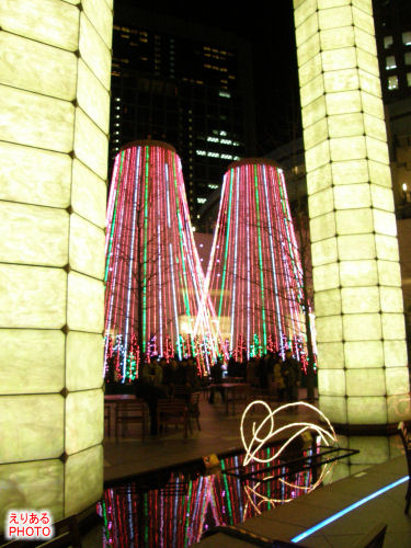 Romantic Winter 2009「Twinkle Twin Tower 2009」
