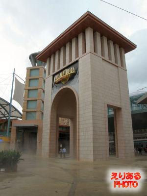 ユニバーサル・スタジオ・シンガポール(Universal Studios Singapore)