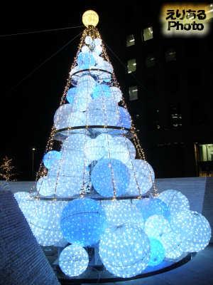 2013年ザ・ペニンシュラ東京のクリスマス