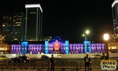 東京ミチテラス2014~未来を照らす、光の祭典~