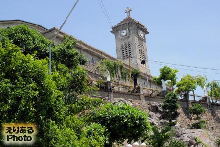 ニャチャン大聖堂 (Nha Tho Nui)