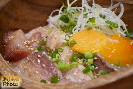 大分郷土料理 ぶりの温めし@こめらく 和のスープとお茶漬けと。 東急プラザ銀座店