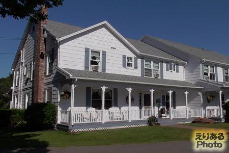 Kindred Spirits Country Inn & Cottages(キンドレッドスピリッツ)
