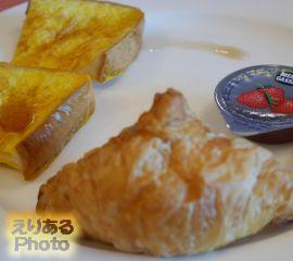 天成大飯店(COSMOS HOTEL)朝食ビュッフェ
