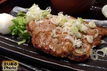 炙処 火ノ膳 豊洲店のランチ